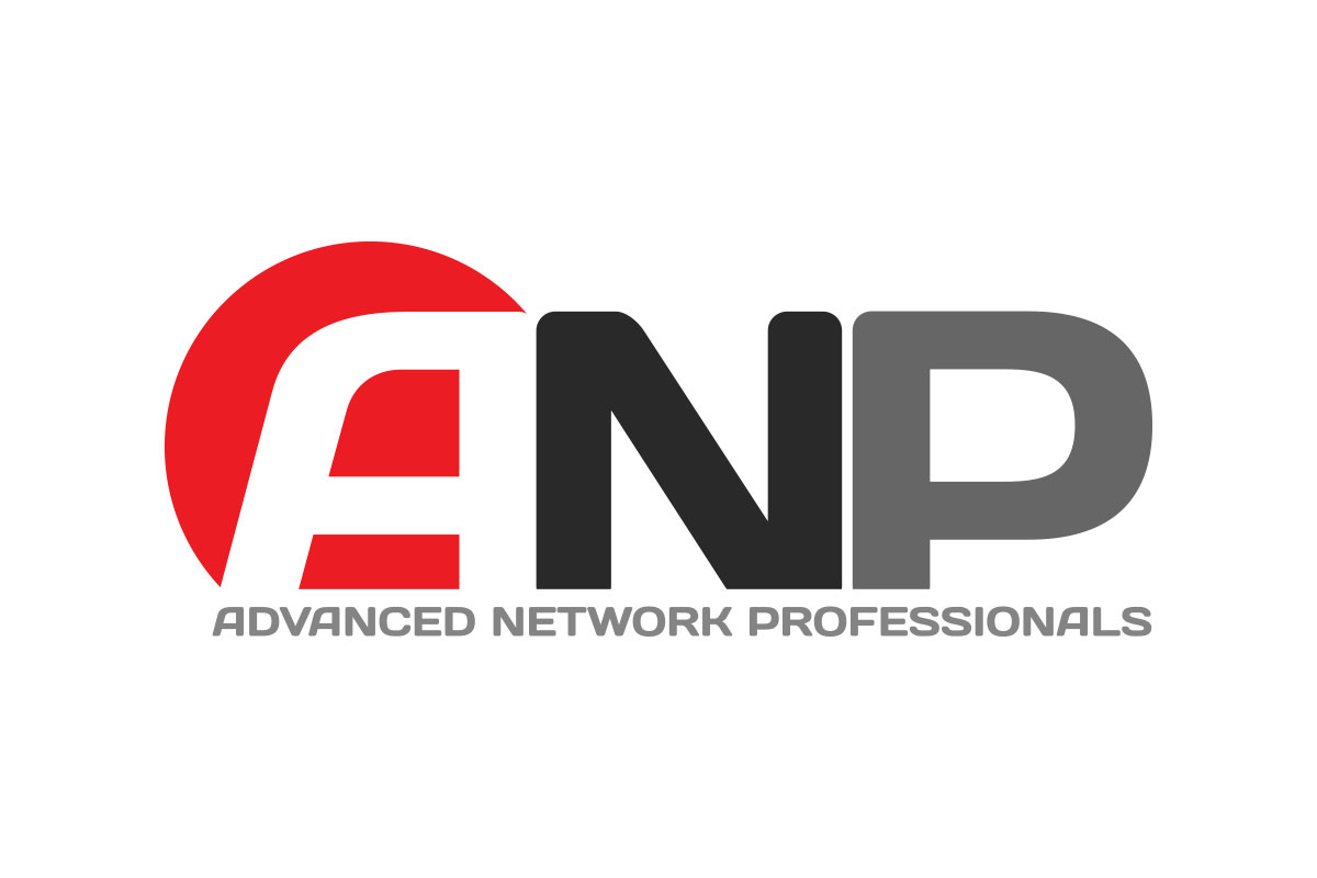 Advanced Network Professionals Logo Design