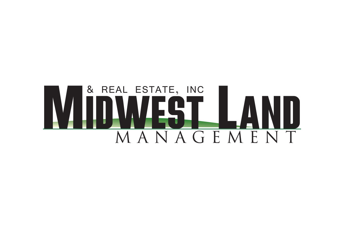 Midwest Land Management Logo Design