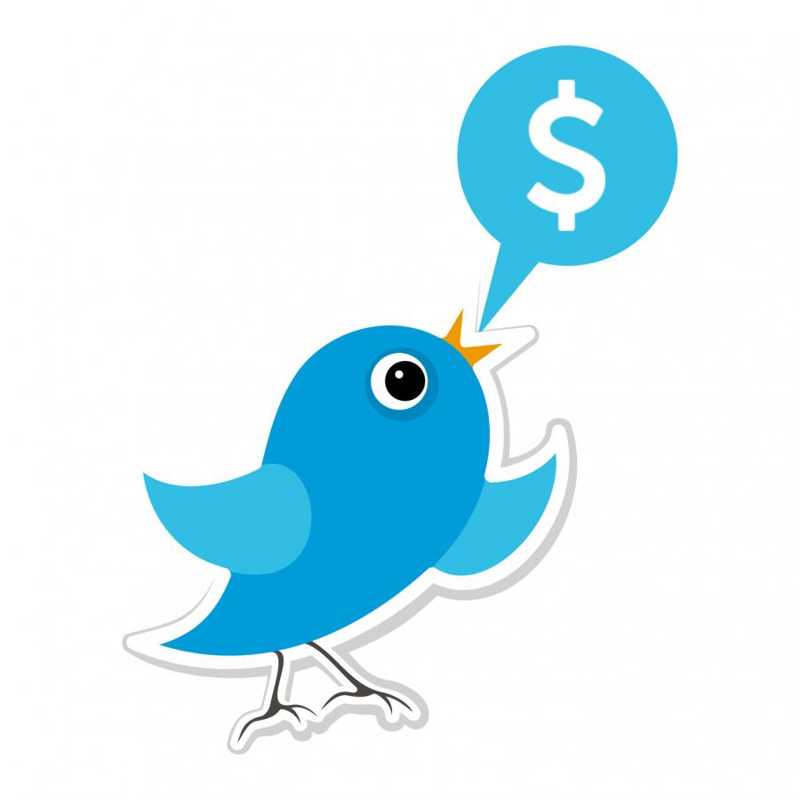 5 Ways Your Small Business Can Profit From Twitter