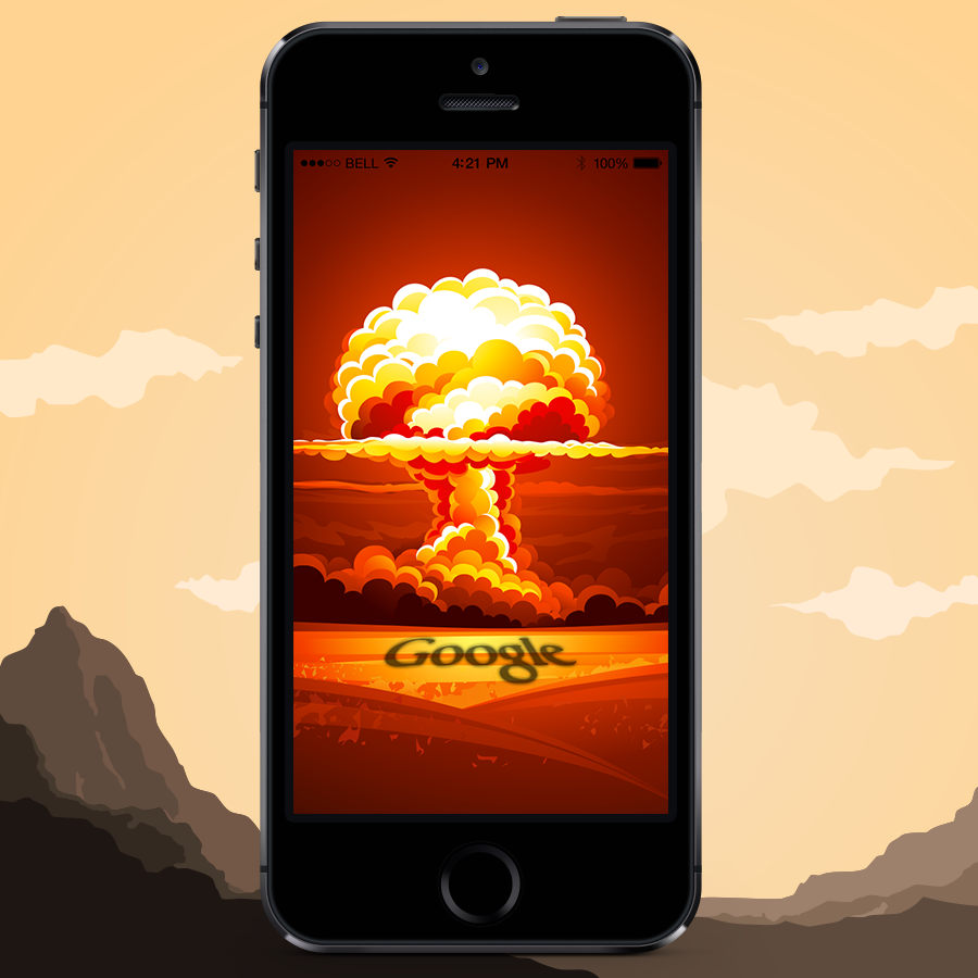 "What Does the Google ""Mobilegeddon"" Update Mean for Your Website?"