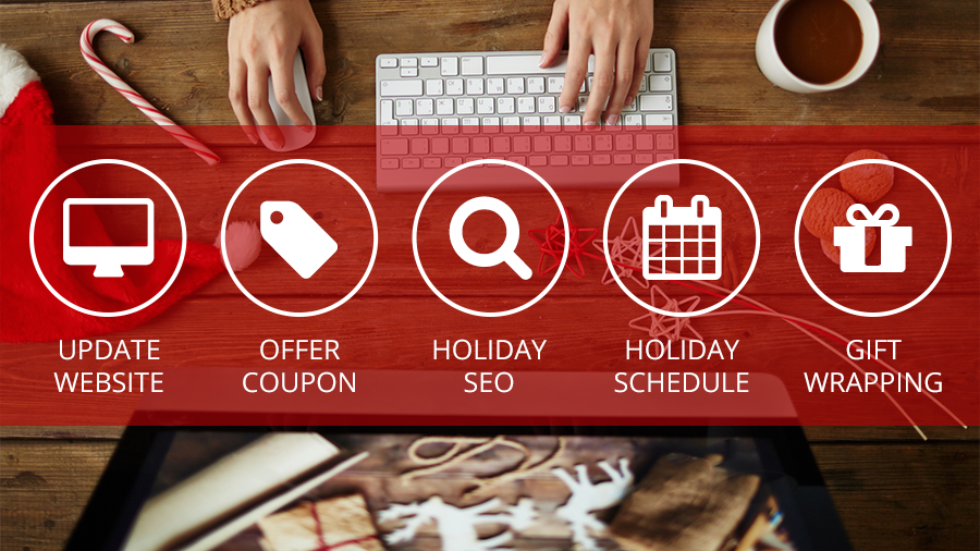 E-commerce + Christmas - 5 Top Tips to Boost Holiday Sales