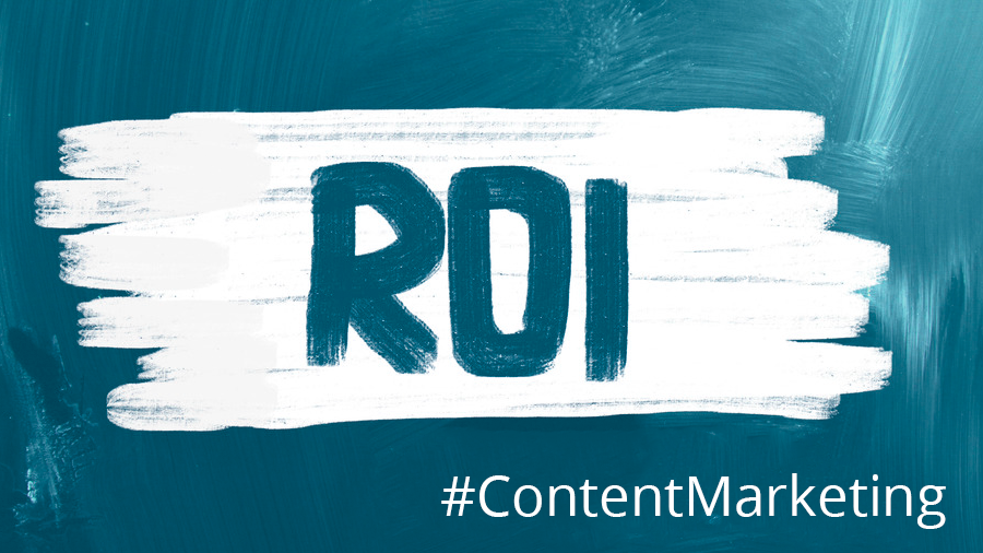 Improving Your #ContentMarketing ROI - 7 Top Tips Business Owners Need to Know