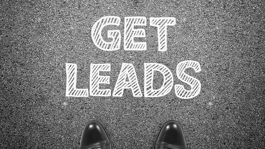 Guide: Getting Leads to Your Business Website