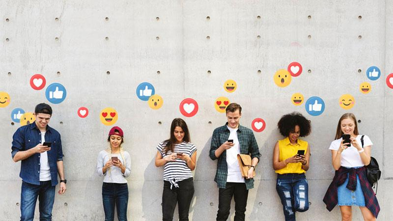 Here's how to turn social media followers into customers