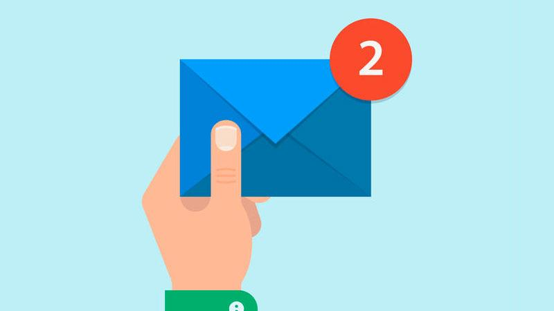 Why customers love email marketing