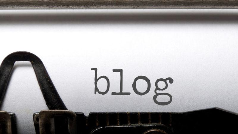 5 ways a blog can help your business