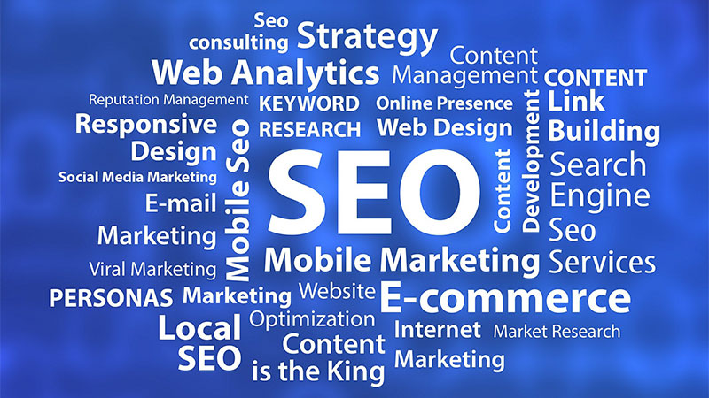 Try these 6 SEO strategies to improve search resutls and increase website traffic